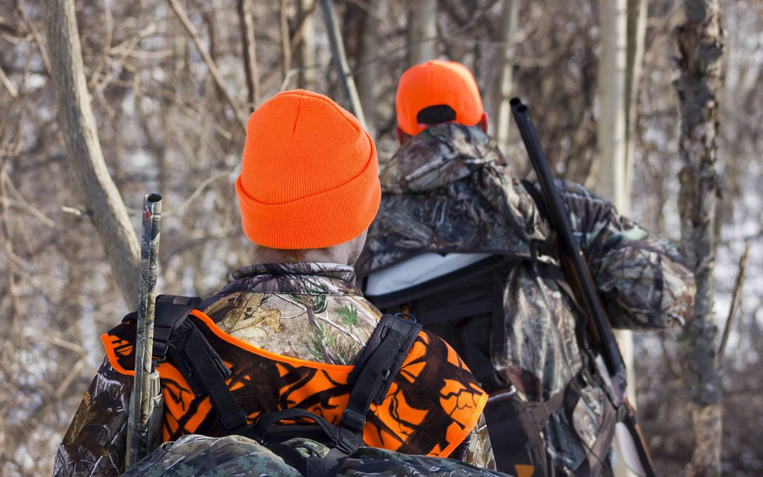 Guided Deer Hunting Wisconsin