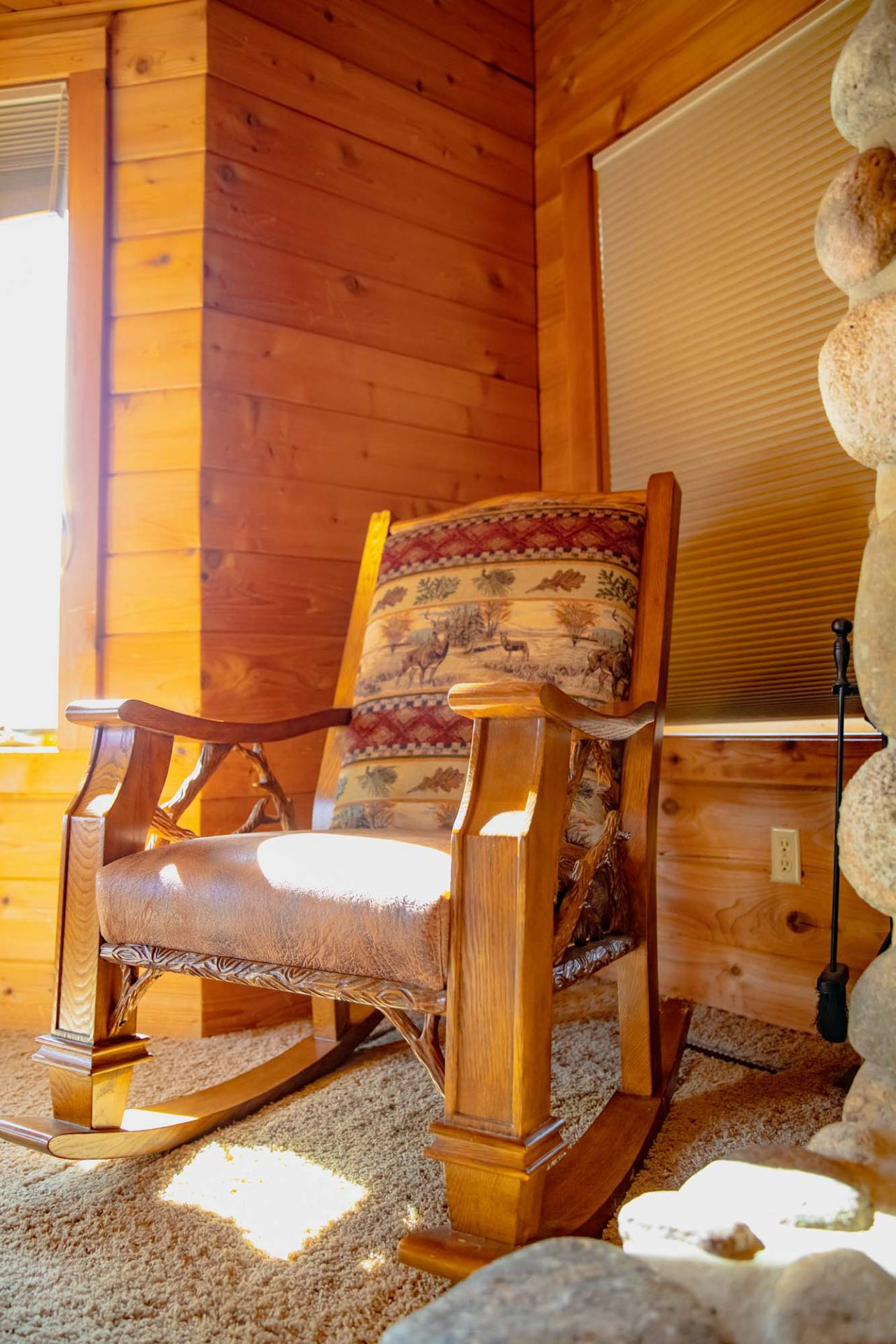 cabin getaways in Wisconsin