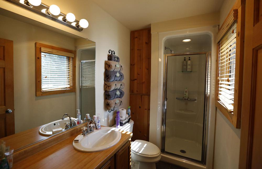 luxury cabin rentals WI