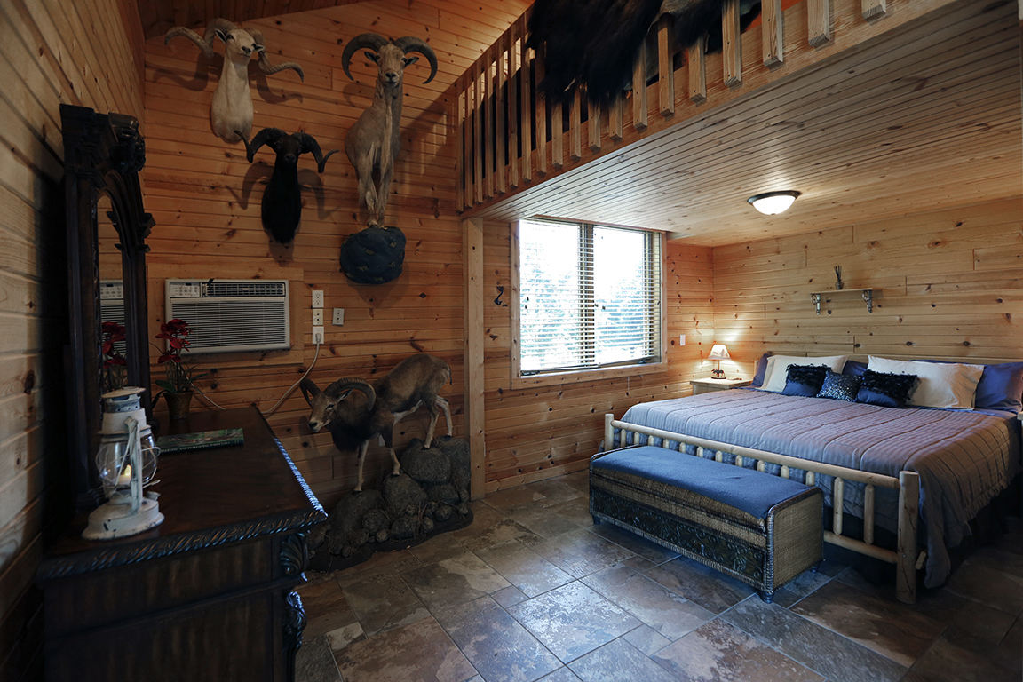 northwoods cabin rental