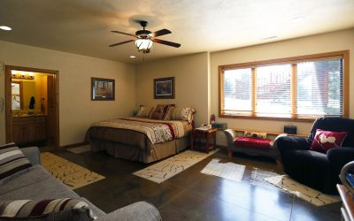 Tour Our Luxury Cabins in Wisconsin