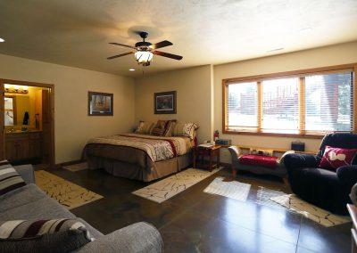 luxury cabins in Wisconsin