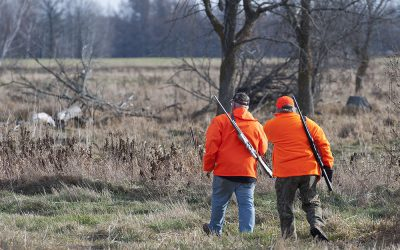 Private Hunting Wisconsin – The Benefits