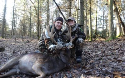 Guided Hunting Trips Wisconsin – The Ultimate Experience