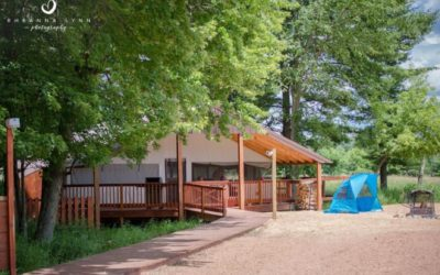 Planning a Glamping Trip