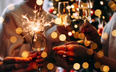 Ring in the New Year at Edenwood