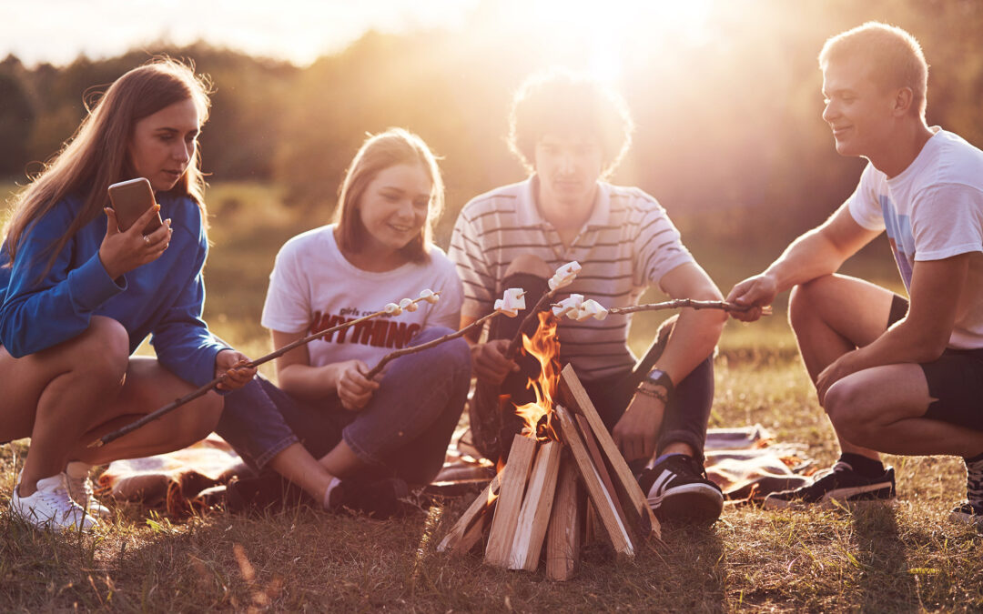 How to Plan a Youth Retreat Teens Will Love
