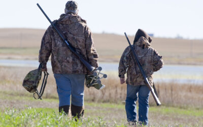 Young Hunters: A First-Time Guide to Success