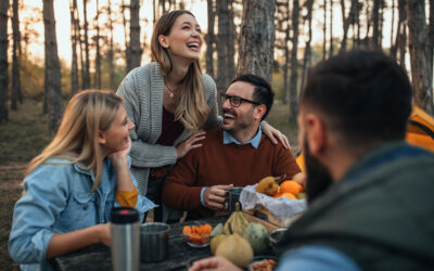 How to Plan a Couple's Retreat